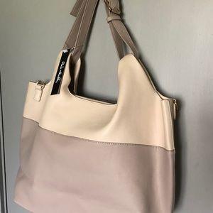 Oversized Hobo Bag NWT